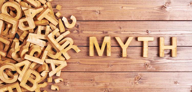 Janine Allis Three Myths of Business